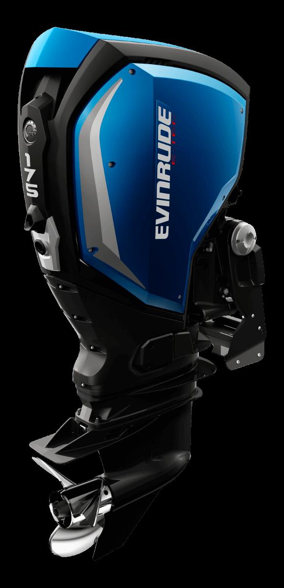 Evinrude E-TEC G2 175