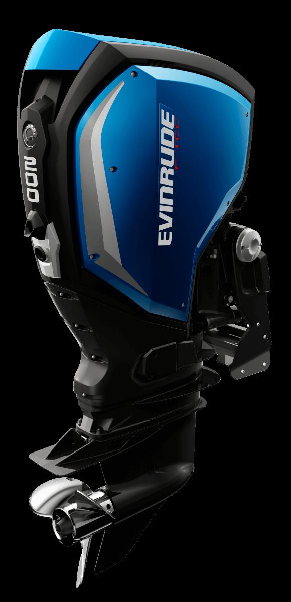 Evinrude E-TEC G2 200