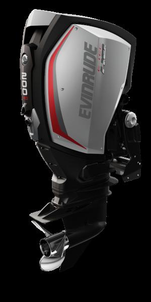 Evinrude E-TEC G2 200 H.O.