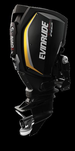 Evinrude E-TEC G2 250 H.O.
