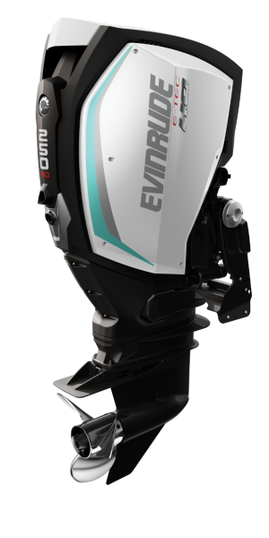 Evinrude E-TEC G2 250 H.O..