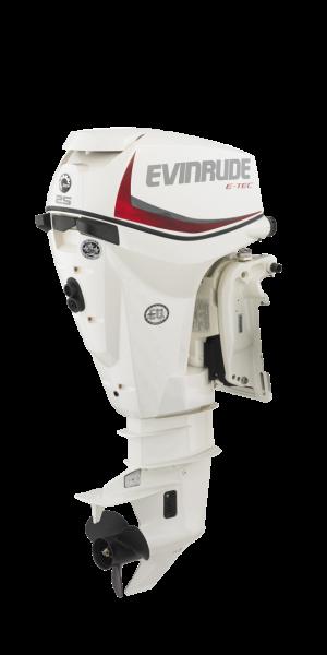 Evinrude E-TEC 25
