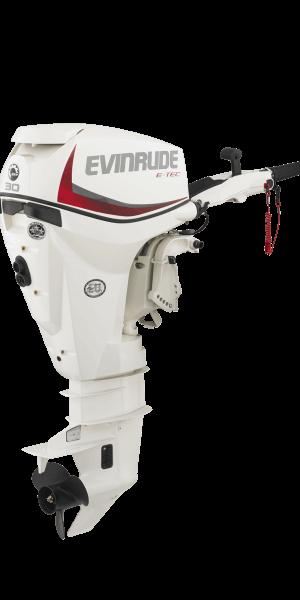 Evinrude E-TEC 30 Rorkult
