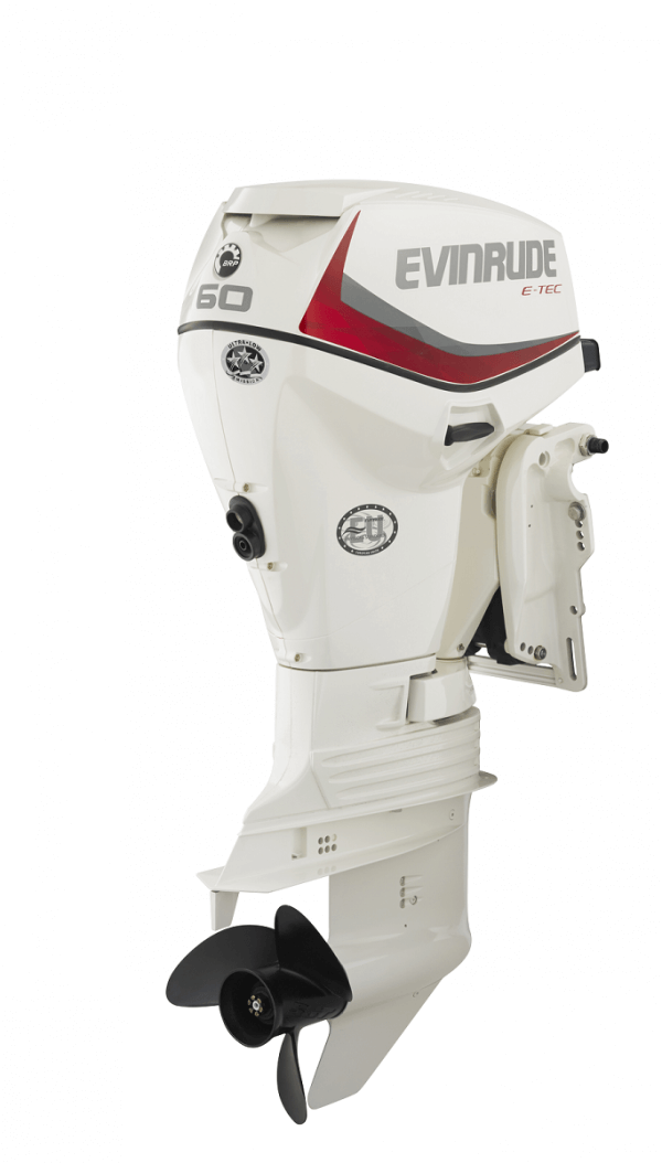 Evinrude E-TEC 60